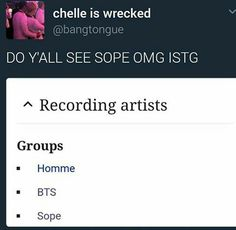 Oml when is sope gonna release a song!?