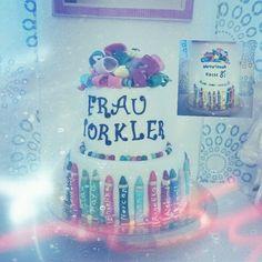 Teacher Cake Lehrer Torte