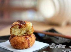 Denny Chef Blog: Kani Korokke