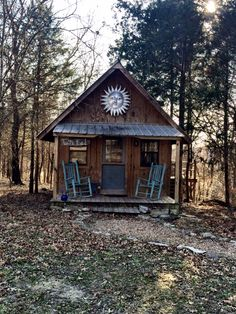 Country cottage in the woods United Country-Scenic Rivers Realty Imboden, AR. www.UnitedCountryOzarks.com