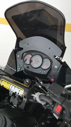 Klr 650, Enduro Motorcycle, Bike Equipment, Dual Sport, Street Tracker, Bike Trails, Sport Bikes, Motorbikes, Adventure