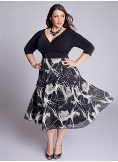 plus size plus size Most POPULAR Kelly Dress back in stock at www.curvaliciousclothes.com