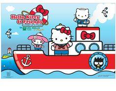 Hello Kitty, Sanrio Characters, Fictional Characters, Anime Rules, Little Twin Stars, Diy And Crafts, Snoopy, Kawaii, Stamp