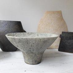 Paul Philp Stoneware bowl