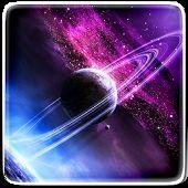 Galaxia Fondos Animados