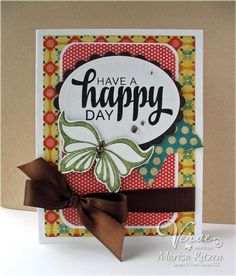 Card by Marisa Ritzen using Be Blessed and Die Sidekicks from Verve.  #vervestamps