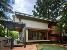 บ้านร่วมสมัย ไออุ่นแห่งความทรงจำ « บ้านไอเดีย แบบบ้าน ตกแต่งบ้าน…