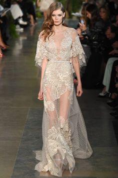 Elie Saab Couture Lente 2015 (1)  - Shows - Fashion
