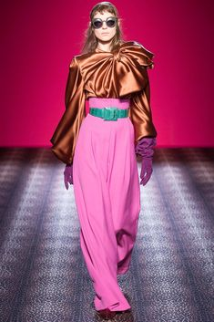 Schiaparelli Fall 2014 Couture - Collection - Gallery - Look - Style.com