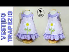 Vestido Trapézio - Alterando o Molde Base - Vídeo 2 - YouTube