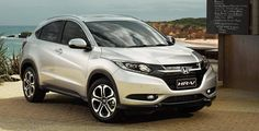 Harga Honda HR-V Bekas dan Tips Membeli