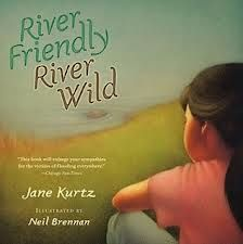 River Friendly River Wild contains many examples of figurative language.  It works well to teach character changes.