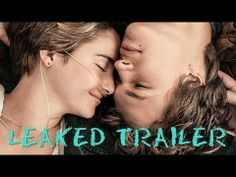 LIFE IS GOOD. The Fault In Our Stars - Official Trailer (Leaked) - JUNE 2014