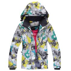 New Arrival 2014 Women Ski ⑤ Jacket Skiing Clothing For Women இ Polyester Outdoot Sports Wear Ski Suits Female XS-XLNew Arrival 2014 Women Ski Jacket Skiing Clothing For Women Polyester Outdoot Sports Wear Ski Suits Female XS-XL http://wappgame.com
