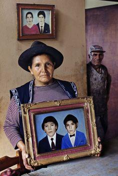 Peru | Steve McCurry