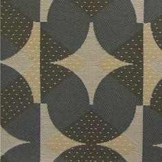 Fabric Remnant of Cartouche Horizon