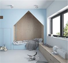 plywood children's bedroom furniture