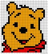 perler bead pattern for eeyore - Yahoo Image Search Results