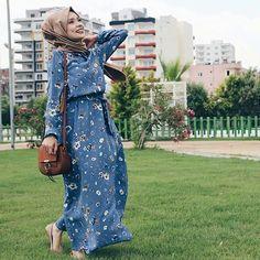 😍😍😍😍 @suhedaaat #hijabi #fashion #style #stylist #moda #abaya #حجاب #فاشن #عباية #موضة #ازياء #أزياء #ستايلات #ستايل #جمال #اناقة #fashiongirl #girlstyle #lady #fashionista #designer #colors #elegant #elegance #outfit