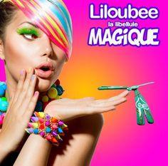 500 + 50 gratuites Liloubee Libellule Bambou Vietnam Flottante Equilibre Magique