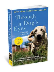Stories from Jennifer Arnold's life and the lives of the dogs who were her greatest teachers provide convincing and compelling testimony to her choice teaching method and make Through a Dog's Eyes an unforgettable book that will forever change your relationship with your dog.