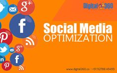Each social-networking platform is unique, having its own style, and own kind of audience. You should choose the social networks that best fit your strategy and the goals you want to achieve on #social media for your #business. Consult #Digital360 at +91 92788 49499 or visit http://www.digital360.co for effective #SMO services!