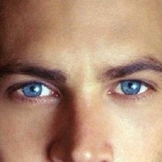 Paul Walker Those perfect eyes