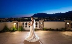 Weddings at The Pinery Event Venues (The Pinery at The Hill, and The Pinery at Black Forest). All-Inclusive Wedding Venues in Colorado Springs, Colorado.