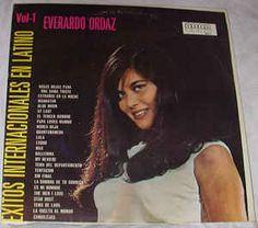 Everardo Ordaz Piano Y Ritmo* - Exitos Internacionales En Latino (Vol. 1) (Vinyl, LP, Album) at Discogs