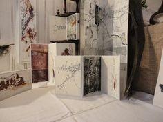 Stéphanie Devaux Textus: Ambiance d'atelier