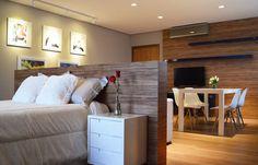 Apartamento pequeno: 7 dicas de decoração para ampliar os ambientes