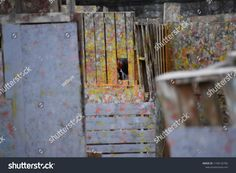 Colorful Painted Vintage Background Stock Illustration 150763742 - Real Time - Diet, Exercise, Fitness, Finance You for Healthy articles ideas Background Vintage, Paintball, In This Moment, Book Covers, Illustration, Pallet, Finance, Waiting, Articles