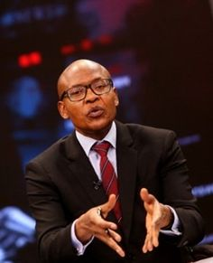 Mzwanele Manyi denies money laundering claims as he is dismissed from party he formed Money Laundering, Party, Image, Parties