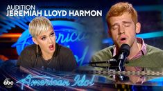 """""""Jeremiah Lloyd Harmon STUNS With Original Audition Song """"Almost Heaven"""" — American Idol 2019 on ABC """" being published on. Audition Songs, Music Competition, Clean Jokes, The Late Late Show, Vlog Squad, Lionel Richie, Original Song, Music Industry, American Idol"""