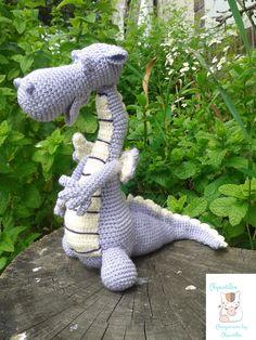 Dragons by Sharon Ojala