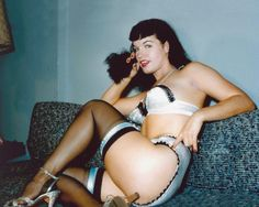 Bettie Page Is All The Rage!   On The Grey King dedicates this board to the eternal searing titillate beauty Bettie Page