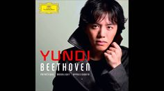 Yundi Li - Beethoven Sonatas