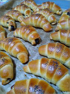 Limara péksége: Mákos kifli
