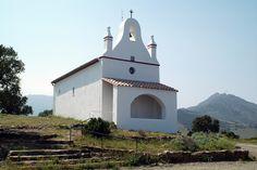 Chapelle Notre Dame de la Salette à Banyuls-sur-mer