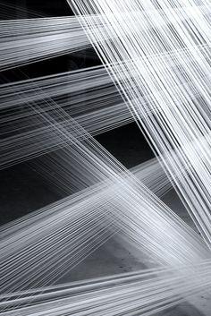 Rowan Mersh | Invisible Boundaries, 2009