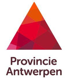 Rebranding logo provincie Antwerpen (Januari 2014)