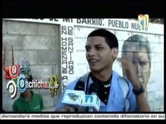 Incendio en una escuela en santiago #Telenoticias #Video - Cachicha.com