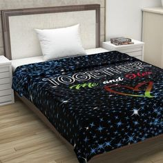 Shop bed comforters online from WoodenStreet#comforters #bedcomforters #comfortersonline #cottoncomforters #accomforters #summercomforters #bestcomforters Cool Comforters, Comforters Online, Wooden Street, Buy Bed, Black Screen, Bedding Shop, Cotton Bedding, Double Beds, Comforter Sets
