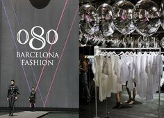 desfiles 👗👗 en la 080 barcelona fashion. Diseñadores. 👗👗 Shirtstart