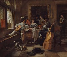 The Family Concert | The Art Institute of Chicago