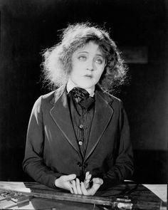 Mae Murray, 1917.
