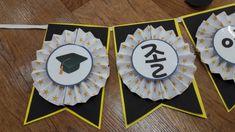 Diy And Crafts, Graduation, Clock, Education, Home Decor, School, Classroom, Watch, Decoration Home