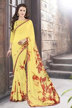2a3de2f3c2ab37 Buy from Latest Collection of Party Wear Saris, Bollywood Celebrity  Replicas, Readymade Prestitched Sarees, Silk Sarees UK in Online Sale at  best ...