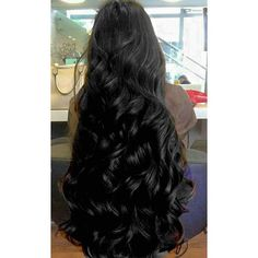 So you fancy long hair? Want to know how to grow long hair the right way? Looking for how to grow long hair the right way? These are the effective way you will know how to grow long hair the right way! Grow Long Hair, Long Curly Hair, Grow Hair, Big Hair, Wavy Hair, Curly Hair Styles, Hair Growing, Beautiful Long Hair, Gorgeous Hair