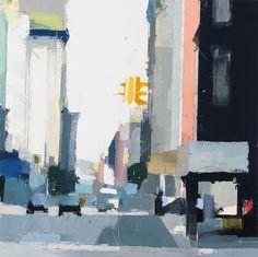 Yellow Light - LISA BRESLOW